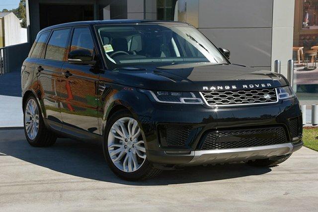 New Land Rover Range Rover Sport SDV6 CommandShift SE, Southport, 2018 Land Rover Range Rover Sport SDV6 CommandShift SE Wagon