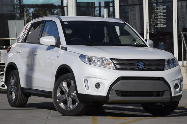 Discounted New Suzuki Vitara RT-S 2WD, Southport, 2018 Suzuki Vitara RT-S 2WD SUV