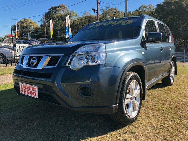 Used Nissan X-Trail ST (FWD), Clontarf, 2012 Nissan X-Trail ST (FWD) Wagon