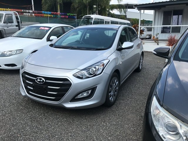 Used Hyundai i30, Winnellie, 2016 Hyundai i30 Hatchback