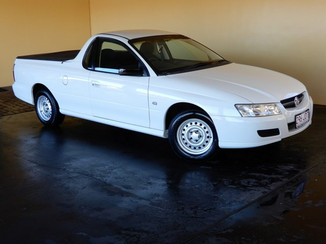 Used Holden Commodore, Toowoomba, 2005 Holden Commodore Utility