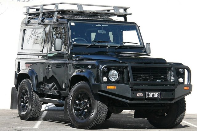 Used Land Rover Defender AWD, Malvern, 2016 Land Rover Defender AWD Wagon
