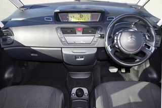 2010 Citroen C4 Exclusive HDI Hatchback.
