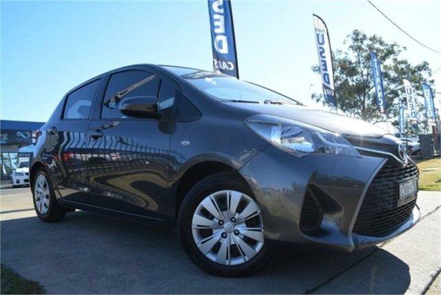 Used Toyota Yaris Ascent, Mulgrave, 2014 Toyota Yaris Ascent Hatchback