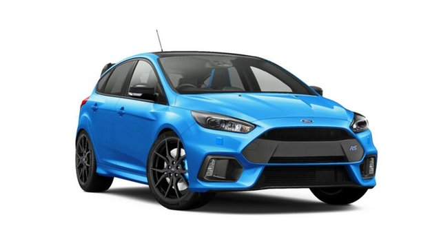Discounted New Ford Focus RS AWD Limited Edition, Cheltenham, 2018 Ford Focus RS AWD Limited Edition Hatchback