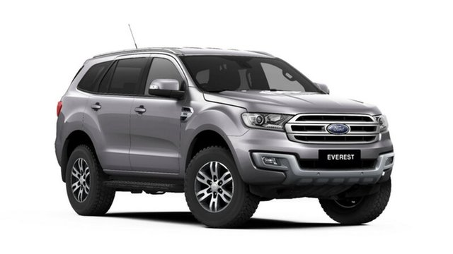 Discounted New Ford Everest Trend 4WD, Cheltenham, 2018 Ford Everest Trend 4WD Wagon