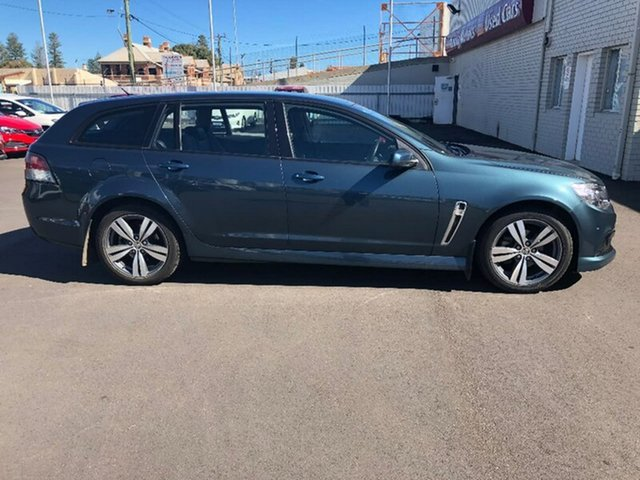Used Holden Commodore SV6 Sportwagon, Geraldton, 2013 Holden Commodore SV6 Sportwagon Wagon