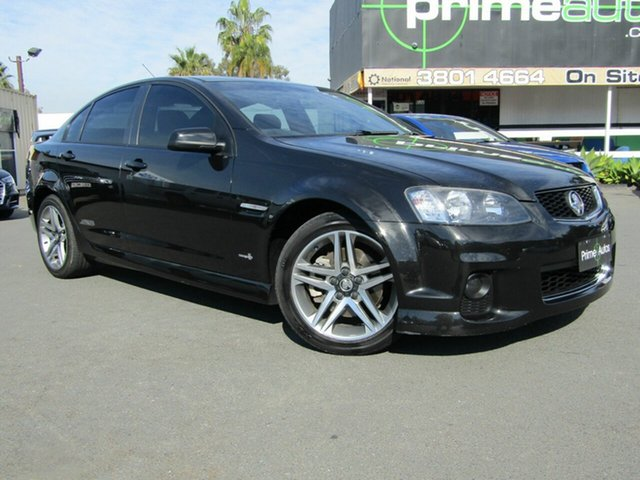 Used Holden Commodore SS, Loganholme, 2012 Holden Commodore SS Sedan