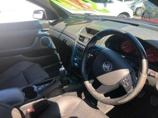 2008 Holden Ute SS V Utility.