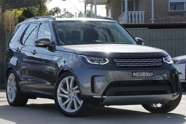 Demonstrator, Demo, Near New Land Rover Discovery SD4 HSE, Blakehurst, 2018 Land Rover Discovery SD4 HSE Wagon