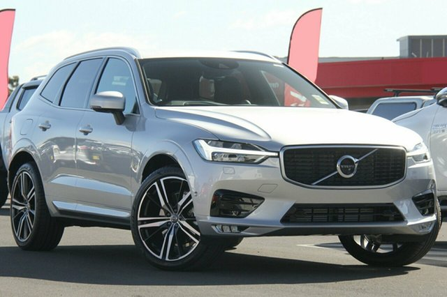 Discounted New Volvo XC60 T6 AWD R-Design, Southport, 2018 Volvo XC60 T6 AWD R-Design SUV