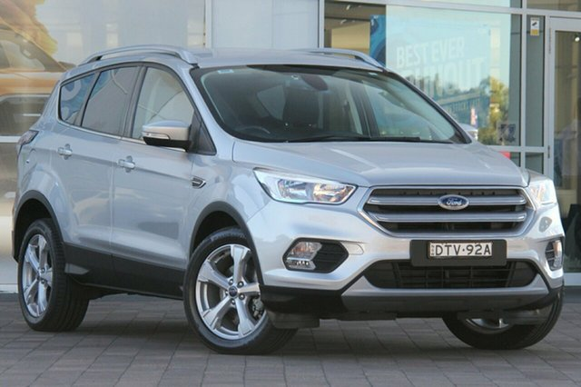 Discounted Used Ford Escape Trend 2WD, Warwick Farm, 2017 Ford Escape Trend 2WD SUV
