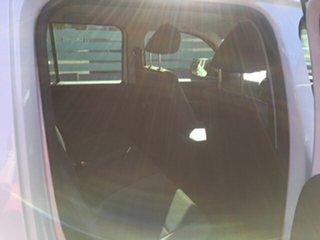 2013 Volkswagen Amarok TDI400 (4x2) Dual Cab Utility.