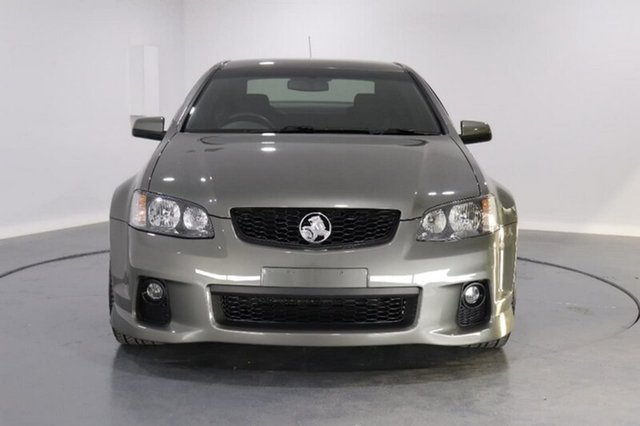 Used Holden Commodore SV6, 2011 Holden Commodore SV6 VE Series II Sedan