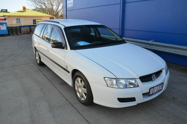 Used Holden Commodore Executive, Toowoomba, 2005 Holden Commodore Executive Wagon