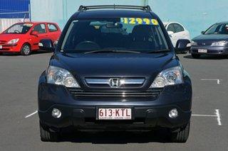 2008 Honda CR-V Luxury 4WD Wagon.