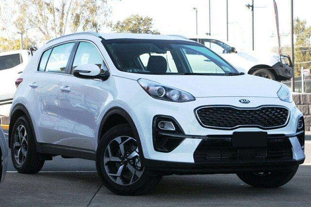 New Kia Sportage Si 2WD, Christies Beach, 2018 Kia Sportage Si 2WD Wagon