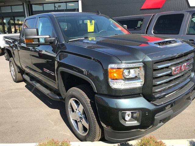 Discounted Demonstrator, Demo, Near New GMC Sierra 2500HD, North Lakes, 2018 GMC Sierra 2500HD Crewcab