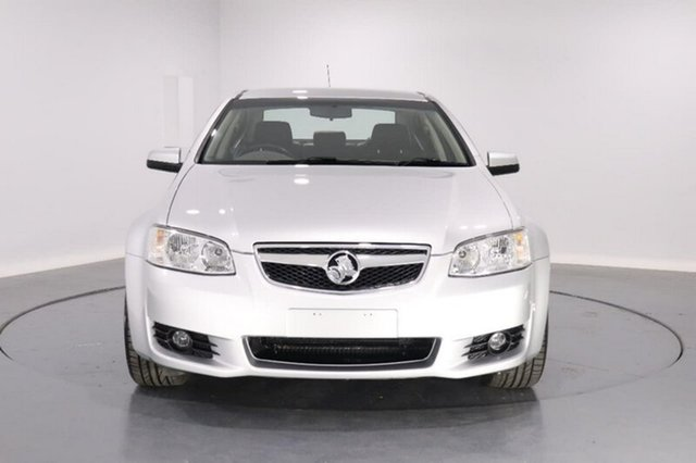 Used Holden Berlina International, 2010 Holden Berlina International VE Series II Sedan