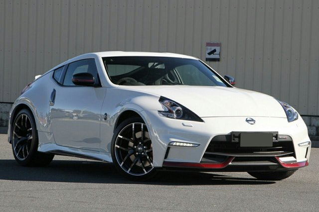 New Nissan 370Z Nismo, Indooroopilly, 2019 Nissan 370Z Nismo Coupe