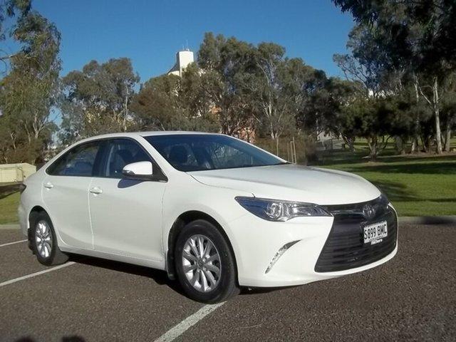 Used Toyota Camry Altise, Murray Bridge, 2016 Toyota Camry Altise Sedan