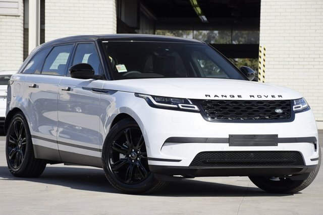 Discounted Demonstrator, Demo, Near New Land Rover Range Rover Velar P300 SE AWD, Concord, 2018 Land Rover Range Rover Velar P300 SE AWD Wagon