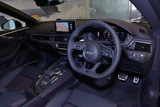 2018 Audi S5 Coupe.