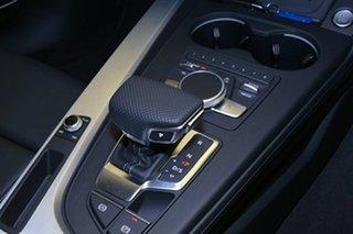 2017 Audi A5 Sportback 2.0 TFSI Quattro Fastback.