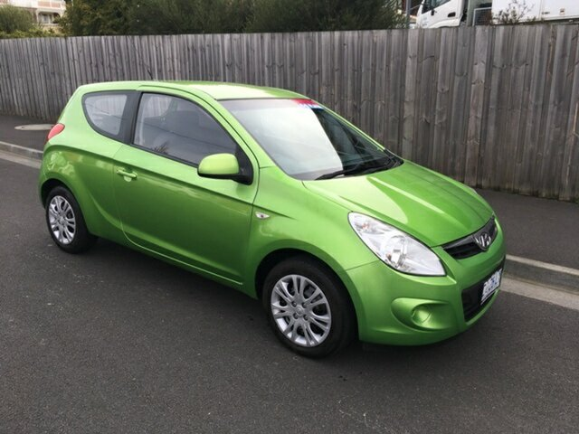 Used Hyundai i20 Active, North Hobart, 2012 Hyundai i20 Active Hatchback