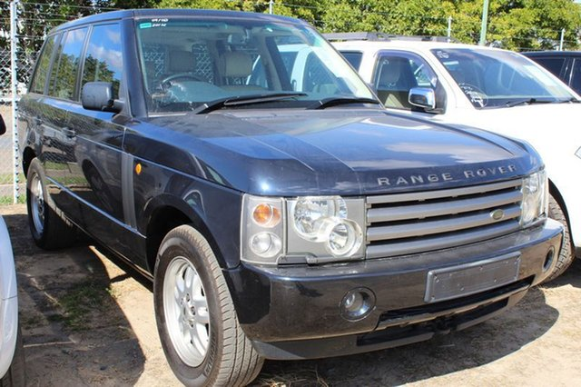 Used Land Rover Range Rover HSE, Underwood, 2002 Land Rover Range Rover HSE Wagon