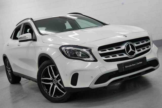 Used Mercedes-Benz GLA180 DCT, Southport, 2017 Mercedes-Benz GLA180 DCT Wagon