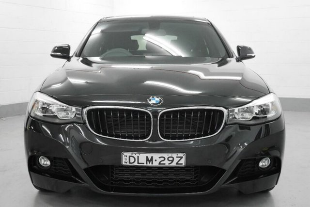 Used BMW 328i M Sport Touring, Chatswood, 2014 BMW 328i M Sport Touring Wagon