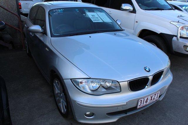 Used BMW 120i, Underwood, 2006 BMW 120i Hatchback