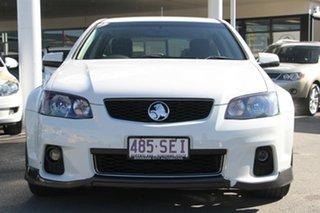 2012 Holden Commodore SV6 Sportwagon Wagon.