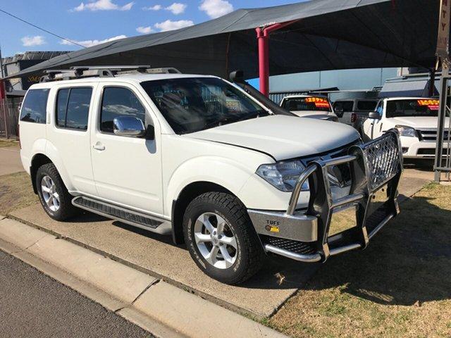 Used Nissan Pathfinder ST-L (4x4), Toowoomba, 2012 Nissan Pathfinder ST-L (4x4) Wagon