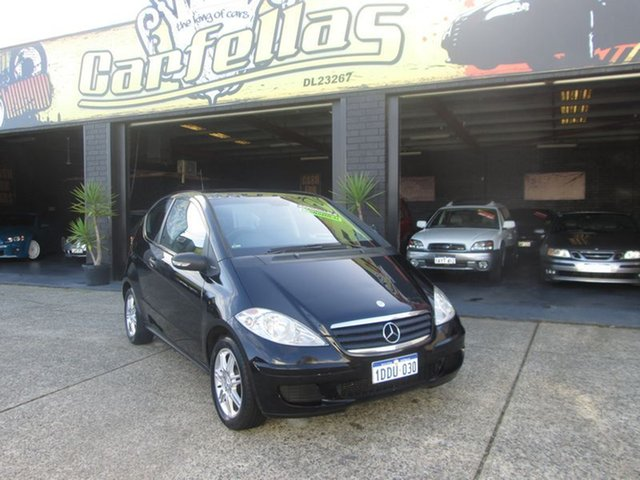 Used Mercedes-Benz A150 Classic, O'Connor, 2006 Mercedes-Benz A150 Classic Hatchback