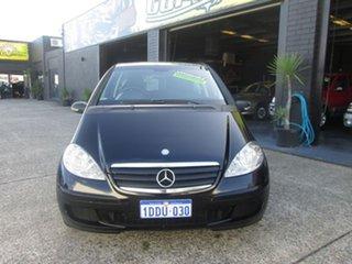 2006 Mercedes-Benz A150 Classic Hatchback.