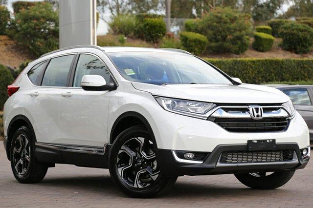 Discounted Demonstrator, Demo, Near New Honda CR-V VTi-L FWD, Southport, 2018 Honda CR-V VTi-L FWD SUV
