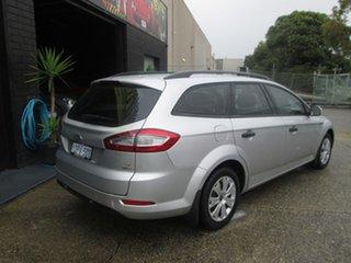2011 Ford Mondeo Lx tdi Wagon.