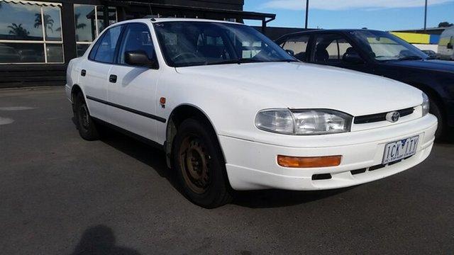 Used Toyota Camry CSi, Cheltenham, 1995 Toyota Camry CSi Sedan