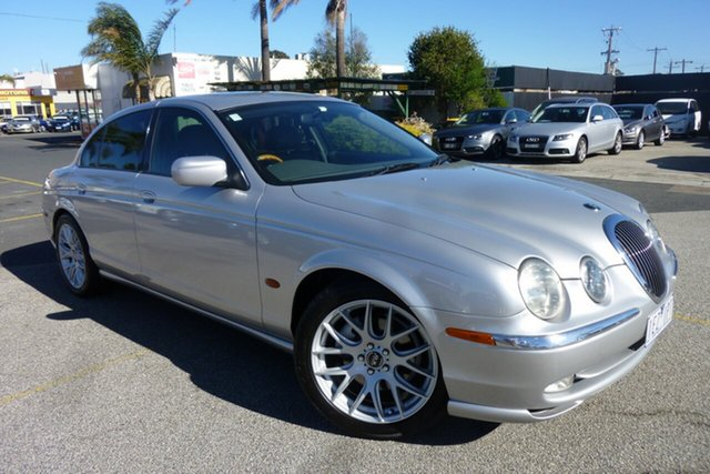 Used Jaguar S-Type SE, Cheltenham, 2001 Jaguar S-Type SE Sedan