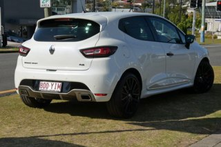 2018 Renault Clio R.S. 200 EDC Cup Hatchback.