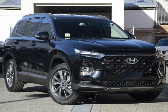 New Hyundai Santa Fe Elite, Indooroopilly, 2019 Hyundai Santa Fe Elite Wagon