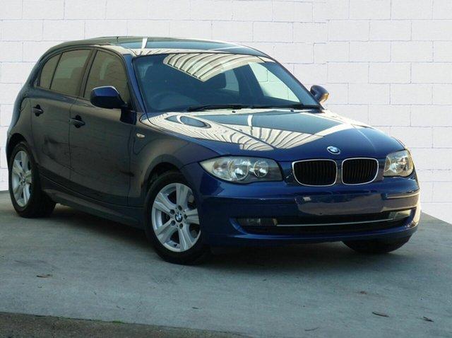 Used BMW 118i, Moorooka, 2009 BMW 118i Hatchback