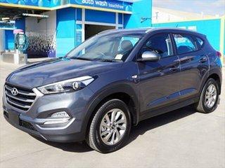 2018 Hyundai Tucson Active 2WD Wagon.