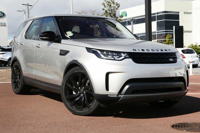 New Land Rover Discovery TD6 HSE Luxury, Osborne Park, 2017 Land Rover Discovery TD6 HSE Luxury Wagon