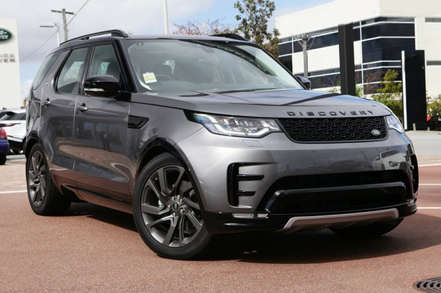New Land Rover Discovery SD4 HSE, Osborne Park, 2018 Land Rover Discovery SD4 HSE Wagon