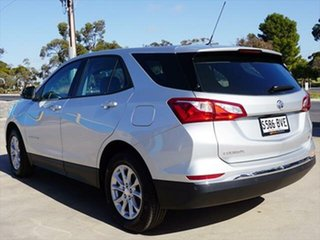 2017 Holden Equinox LS+ FWD Wagon.