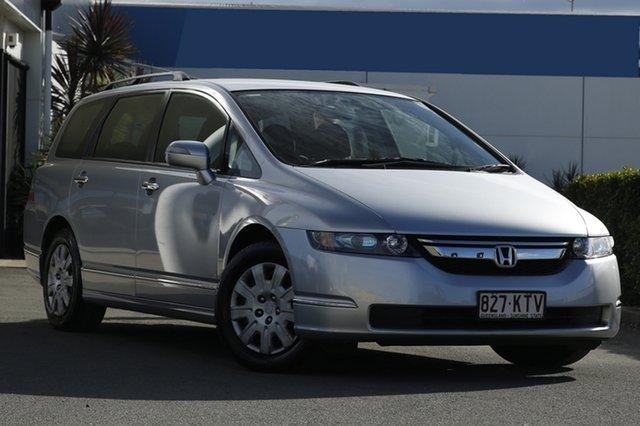 Used Honda Odyssey, Bowen Hills, 2007 Honda Odyssey Wagon