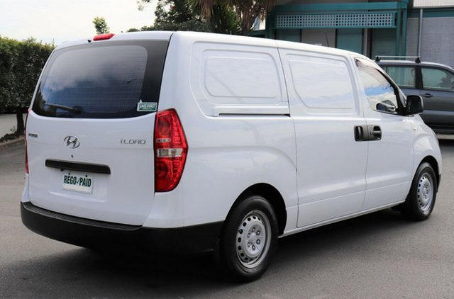 Used Hyundai iLOAD, Acacia Ridge, 2012 Hyundai iLOAD TQ2-V MY12 Van